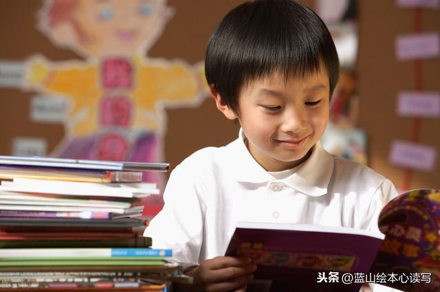 小学二年级,适合小学二年级孩子阅读的5类童书