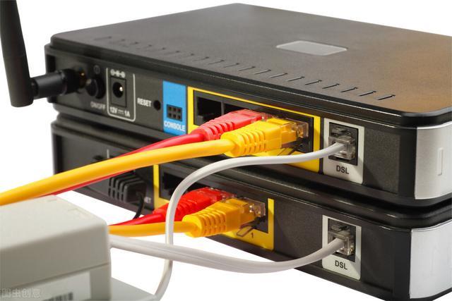 路由器怎么设置,按照这几个步骤操作,即可完成双路由器连接和设置,非常简单