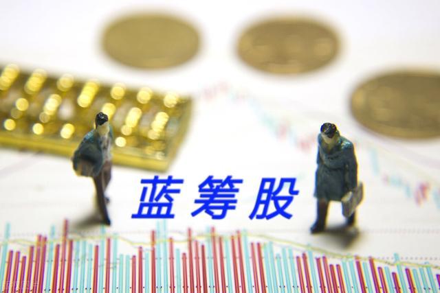 低估值蓝筹股有哪些,趋势完美,高潜力!低估值蓝筹股的崛起
