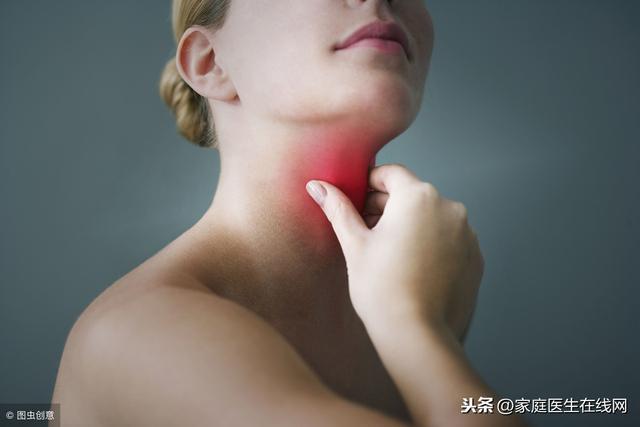 喉咙痒痒的老是想咳嗽是怎么回事,嗓子老是发痒、干咳是什么原因?医生:体内存在4个毛病