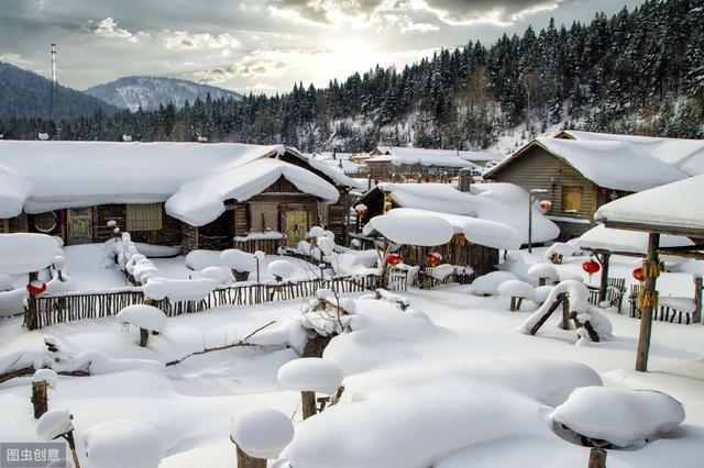 """如什么如什么的成语,带""""雪""""字的成语。与""""雪""""有关的四字成语都在这里,值得收藏"""