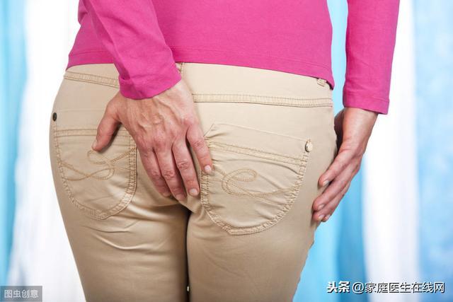 肛门外有个肉疙瘩图片,肛门处长了小肉疙瘩,还会痛?医生:这4个疾病,都有这个特征
