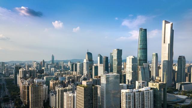 中央银行广州市支行、广东省银保监局下达房地产业借款市场集中度