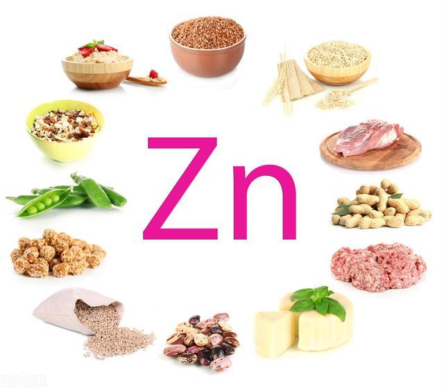 补锌的食物有哪些,男人补锌好处多,4种食物多吃,健康助好孕