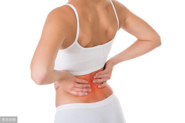 腰部酸痛是怎么回事,腰特别酸痛的原因