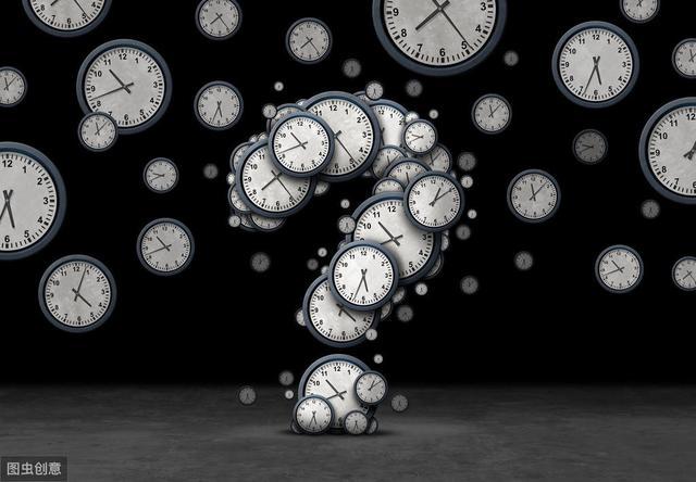关于时间的句子,经典语句:一切问题,最终都是时间问题