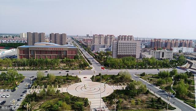 通辽旅游景点大全,中国通辽市行政区划情况