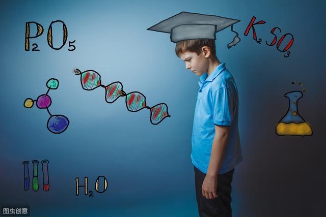 化学式的意义,理化|复习必备!初中化学元素符号与化学式汇总+练习