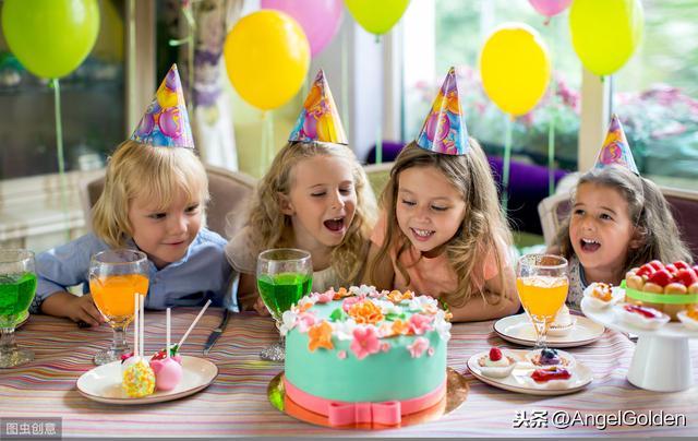 英文生日祝福语,Talking about birthdays  谈论生日