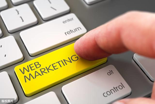 网络营销课程,优就业网络营销课程都包含什么内容?