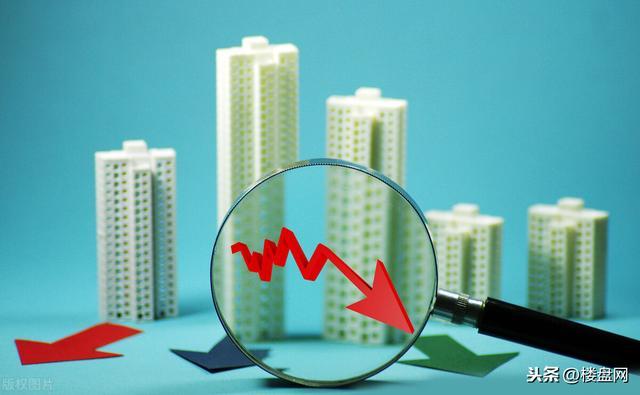 2021年房地产调控仍在不断缩紧