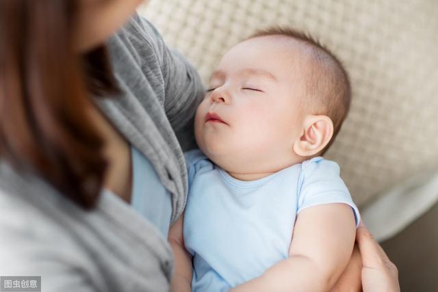 婴儿3月,0-3月宝宝睡觉难?把握睡眠黄金期,宝宝睡得好,妈妈不熬夜
