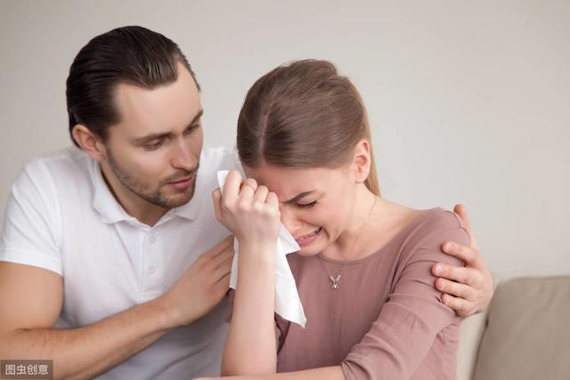 开导心情不好暖心的话,有效安慰别人的5步骤,你值得拥有