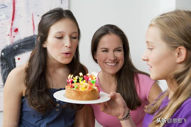祝自己生日快乐的句子,五十岁生日怎么发朋友圈