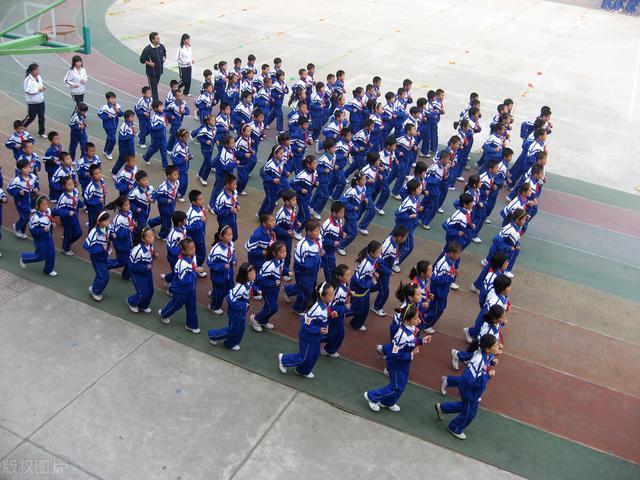 第三套全国小学生广播体操七彩阳光,我运动、我健康、我运动、我快乐——鸡东县朝鲜族学校小学部第三套全国中小学生广播体操比赛