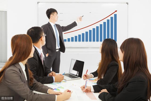团队营销,如何打造金牌销售团队?说来说去就4步,照做就行