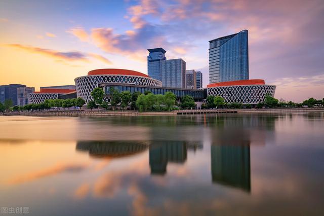 宁波房产,2021年在宁波如何买房?蒋昊:重点考虑这3大板块