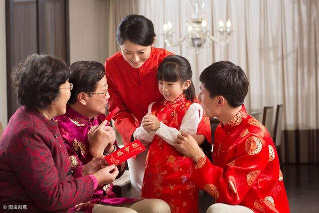 给姐姐的祝福语,24句猪年祝福语,简短押韵,适合孩子记和说,父母快教孩子拜年吧