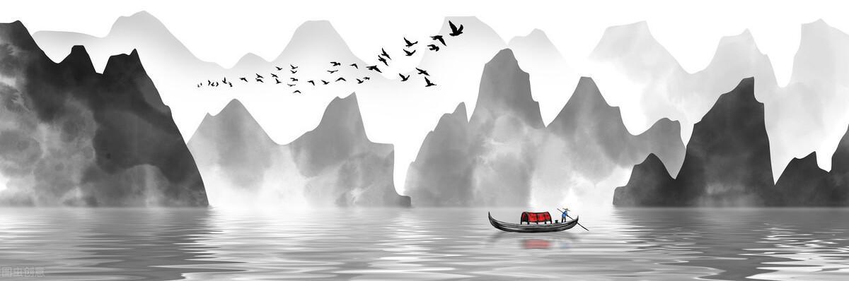 王维的山水诗,有一种山水叫做李白与王维