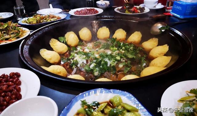 东北的吃法,东北冬季很火的14道家常大炖菜,好吃实惠,经典东北味,嘎嘎香