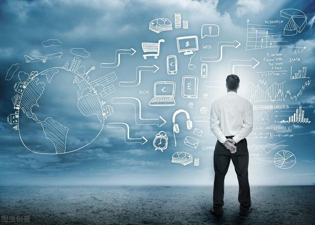 网络推广营销,网络营销推广指南,10个认知,企业老板快速自我审查