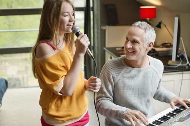 唱歌技巧,唱歌技巧:掌握这几点唱歌方法,你也能唱出开口跪的好嗓音