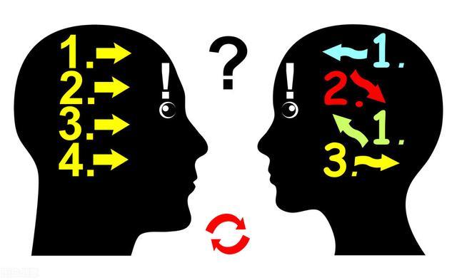 说话技巧,四个方法,锻炼你的逻辑思维,让你说出来的话头头是道