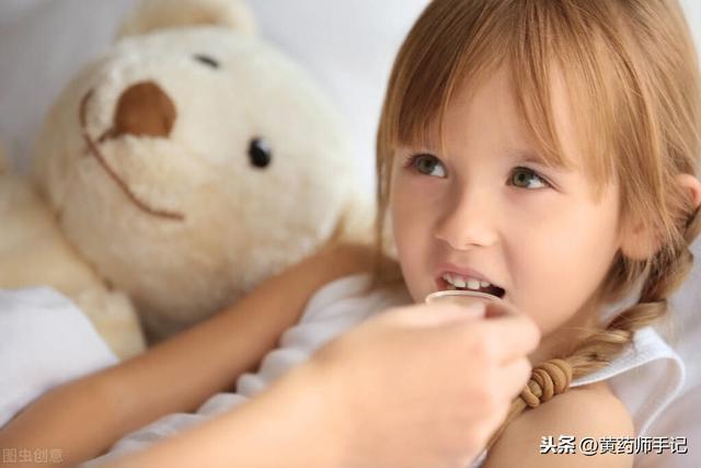 婴儿咳嗽药,11种常用于孩子反复感冒、咳嗽、痰多的中成药,建议家长收藏