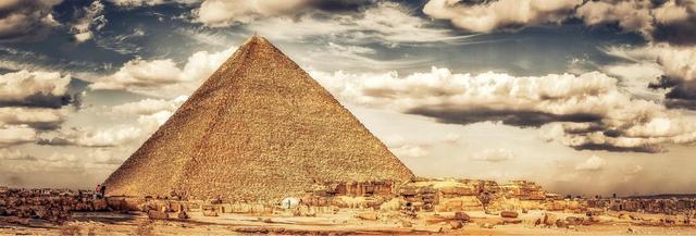 选修3-1:古埃及的数学ppt(转)