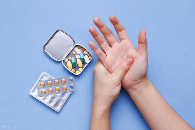 慢性病有哪些,慢性病简直闹心费神,冬季稳定好这3类慢性病,很关键