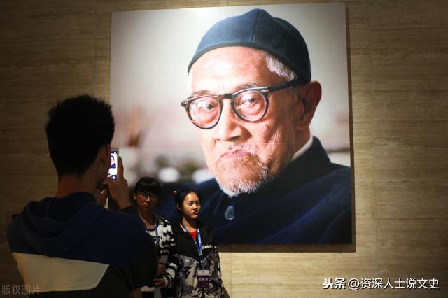 姓梁的名人,梁漱溟95岁逝世,曾赞邓小平年轻能干,毛泽东:梁先生看得蛮准