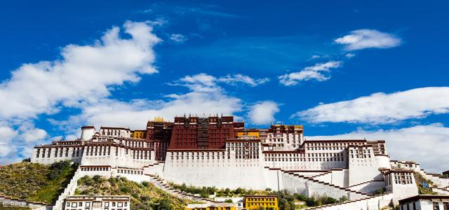 西藏旅游景点,到西藏旅游,这些地方值得一游,不来真的会遗憾