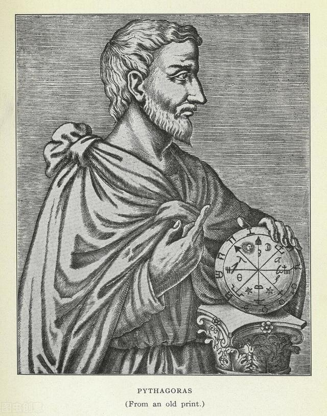 数学世界漫游指南——初中数学之有理数(二)毕达哥拉斯学派