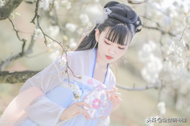 元稹的诗,年轻的元稹用一首情诗,打动了40多岁的薛涛,成就一段旷世奇缘