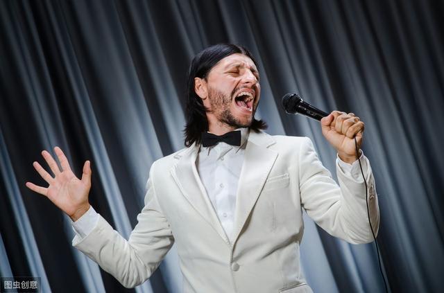 唱歌技巧,唱歌技巧:每天坚持这几个步骤练习,从此唱歌好听不再是问题!