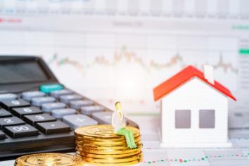 房地产投资回报率,房产价值如何估算?经济学家教你3个公式,一个计算器就能算出来