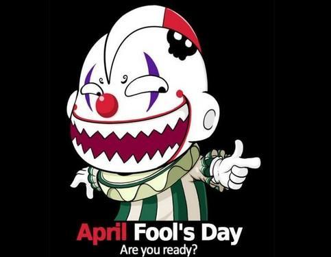 4月1日是什么节日,今天是愚人节,你知道愚人节的来历吗?