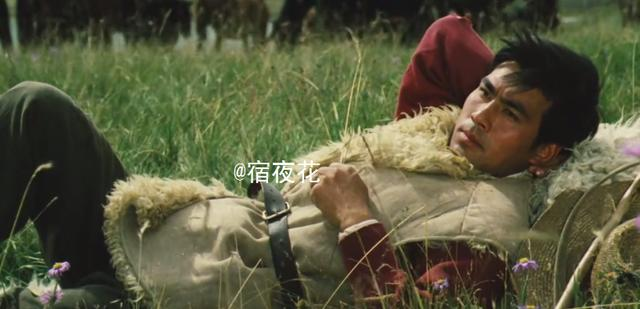 """牧马人电影简介,浅谈电影《牧马人》:许灵均的""""死""""与""""活"""""""