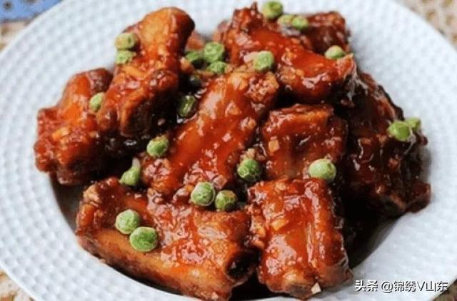 食美食,解馋开胃的28道家常美食,道道色香味俱全,好吃香浓很下饭!