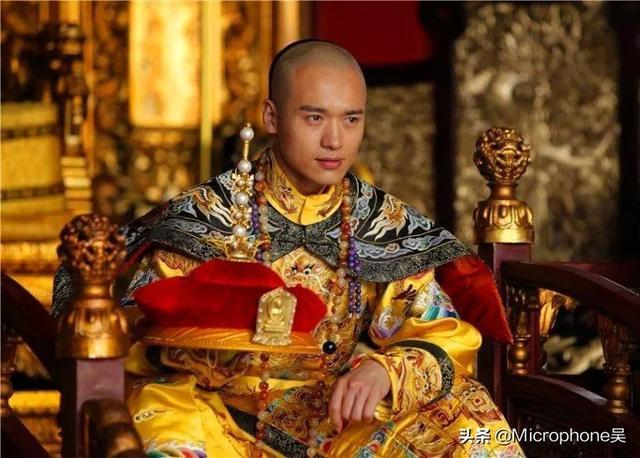 """姓段的名人,金庸武侠里6位出家的皇帝,其中有4个人都姓""""段"""""""