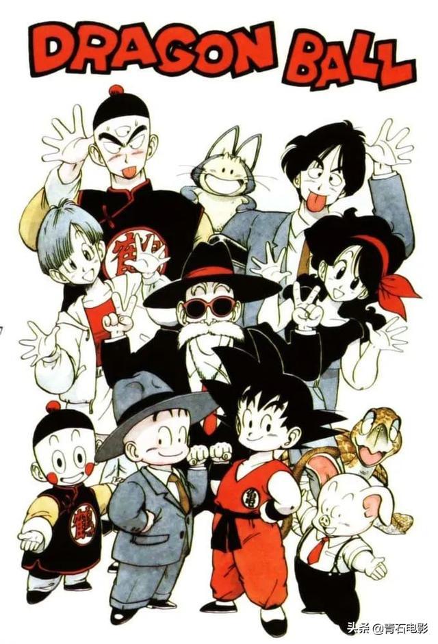 日本漫画大全,豆瓣10大热门日漫,火影海贼王竟都没上榜,《七龙珠》仅排第10