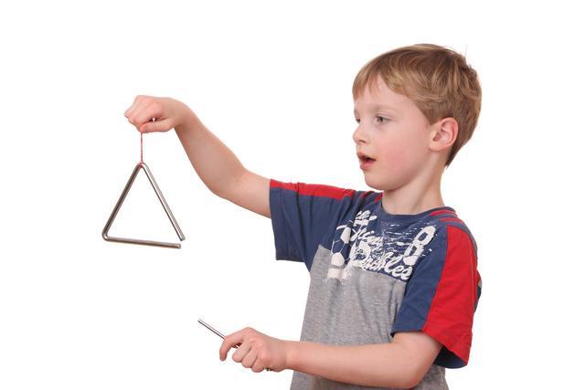小学数学三角形的知识点剖析01,吃透这些完胜小学三角形考试