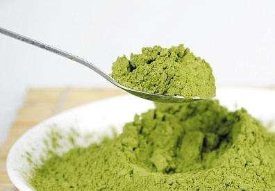 抹茶怎么做,你喜欢吃的抹茶是什么?是绿茶磨成粉吗?