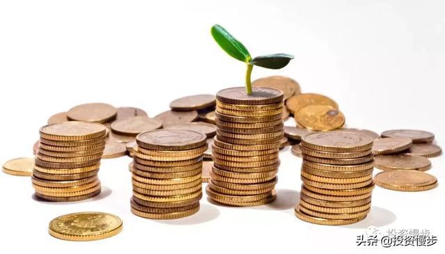 """投资收益率,一篇文章帮你说清楚各种""""收益率"""""""