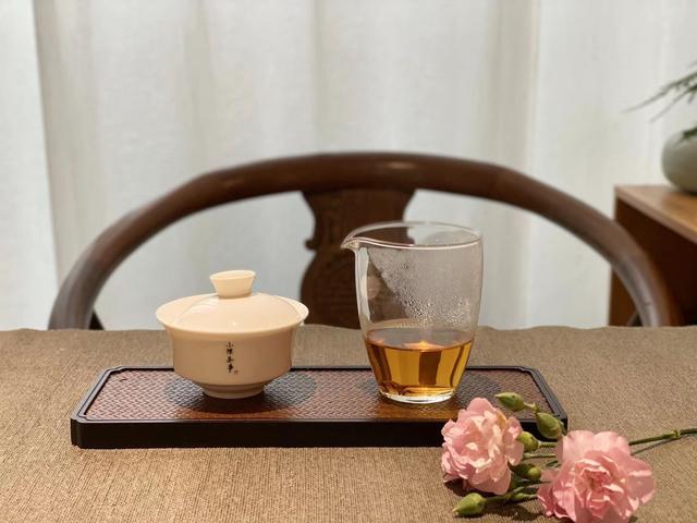 粉汤怎么做,你真的会煮老白茶吗?煮茶全过程详解,8个步骤教你煮出可口茶汤