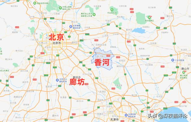 实际到京郊和东莞房地产价钱暗流涌动的难题,大家简易得出三个要