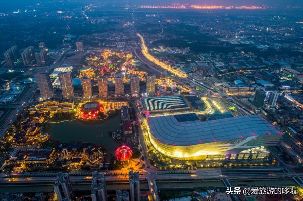广州旅游攻略景点必去,五一嗨玩攻略出炉!来广州度假这里不可错过