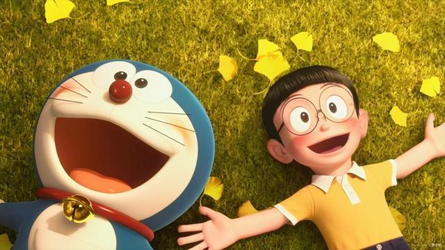 《哆啦A梦:伴我同行2》六一期间票房爆棚 国产动画任重而道远 全球新闻风头榜 第1张