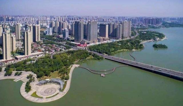 房产,安徽省蚌埠市房地产前景如何?