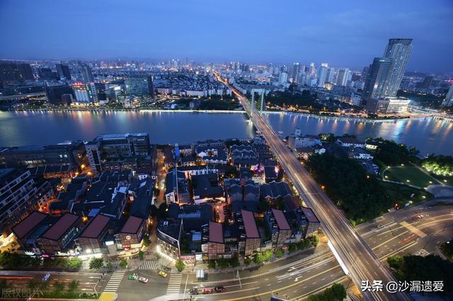 宁波:对不起,杭州,浙江不能有省会独大的状况